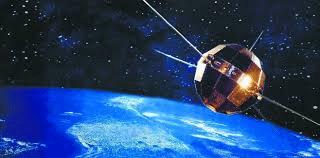 Dong Fang Hong I Satellite