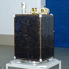Kwangmyongsong-3 Unit 2 Satellites
