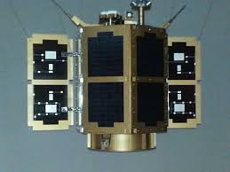 STSAT-2C Satallites